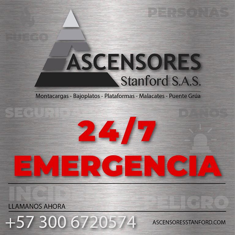 No es la pagina real de emergencias